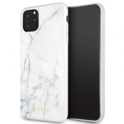 Guess Marble - Etui iPhone...