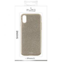 PURO Glitter Shine Cover -...
