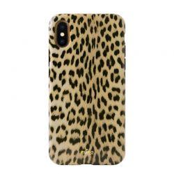 PURO Glam Leopard Cover -...