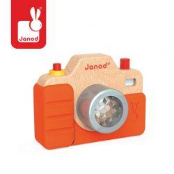 Janod - Drewniany aparat...