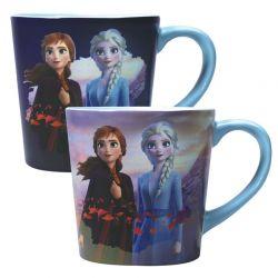 Disney Frozen 2 - Kubki...