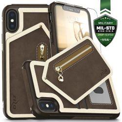 Zizo Nebula Wallet Case -...