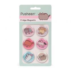 Pusheen - Magnesy na...