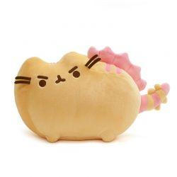 Pusheen -  Bananowy kotek...