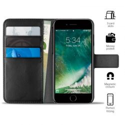 PURO Booklet Wallet Case -...