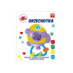 PLAYME - Grzechotka rybka z...