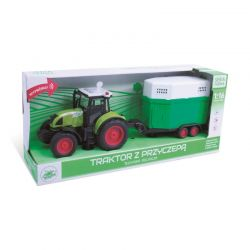 PLAYME - Traktor z...