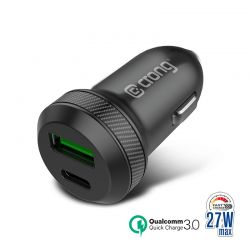 Crong Dual Mini Car Charger...