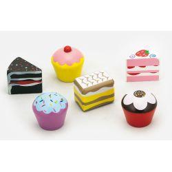Ręcznie malowane ciasteczka
