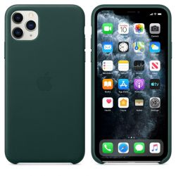 Apple Leather Case -...