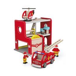 Viga 50828 Remiza strażacka...