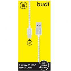 Budi - Kabel USB-C w...