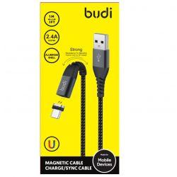 Budi - Kabel USB-C z...