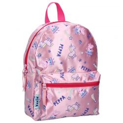 Peppa Pig - Plecak różowy...