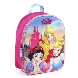 Princess - Plecak różowy...