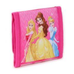 Princess - Portfel różowy...