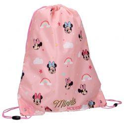 Minnie Mouse - Worek różowy...