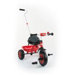 Milly Mally Rowerek Turbo Red