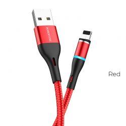 Borofone - kabel ładowania...