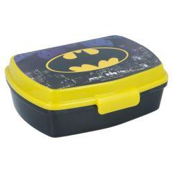 Batman - Śniadaniówka...
