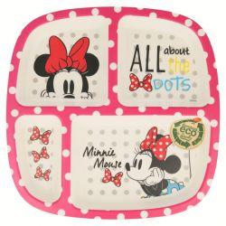 Minnie Mouse - Talerzyk z...