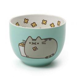 Pusheen - Ceramiczna miska...