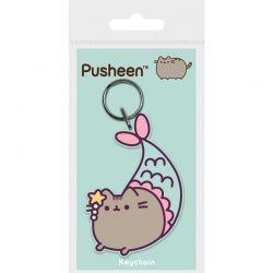 Pusheen - Brelok do kluczy...