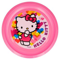 Hello Kitty - Talerzyk...