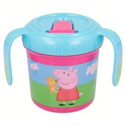 Peppa Pig - Kubek niekapek...