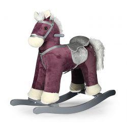 Koń PePe Purple