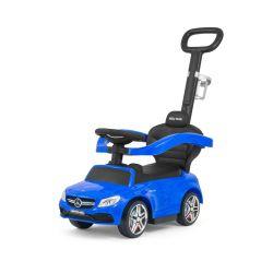 Pojazd MERCEDES-AMG C63 Coupe Blue