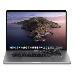 "Moshi ClearGuard MB - Nakładka na klawiaturę MacBook Pro 16"" (EU layout)"