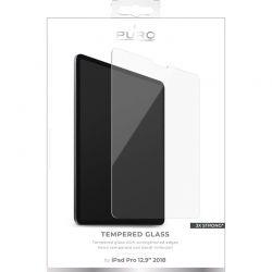 """PURO Szkło ochronne hartowane na ekran iPad Pro 12.9"""" (2020/2018)"""