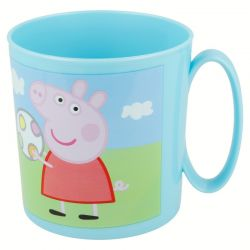 Peppa Pig - Kubek do mikrofali 350 ml