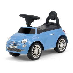 Milly Mally Pojazd Fiat 500 Blue