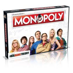 Monopoly - Teoria Wielkiego Podrywu