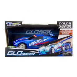 Pojazdy - Samochód Glo Racer - Wybór Losowy