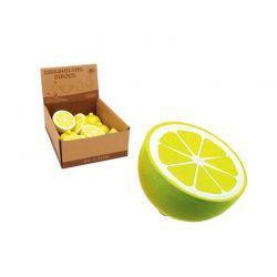 Playme - Drewniany owoc cytryna