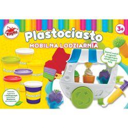Playme - Plastociasto mobilna lodziarnia