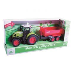 Playme - Traktor z wywrotką