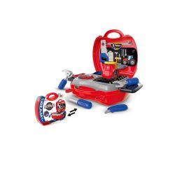 Role Play - Zestaw małego mechanika w walizce (27 el.)