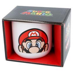 Super Mario - Kubek ceramiczny 325 ml