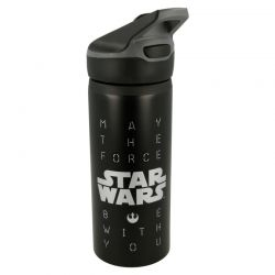 Star Wars - Butelka aluminiowa 710 ml