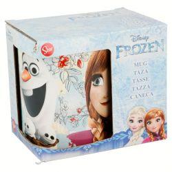 Frozen - Kubek ceramiczny w pudełku prezentowym 325 ml