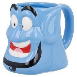 Aladdin - Kubek ceramiczny 3D