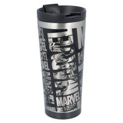 Marvel - Kubek termiczny ze stali nierdzewnej 425 ml