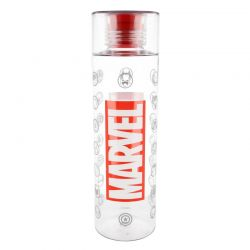 Marvel - Butelka z tritanu 850 ml