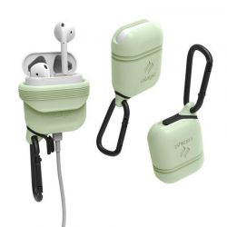 Catalyst Waterproof Case - Etui wodoszczelne dla Apple AirPods 1 & 2 generacji (Glow-In-The-Dark)