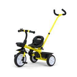Milly Mally Rowerek Trójkołowy Axel Yellow