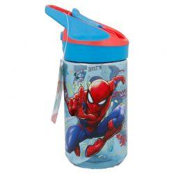 Spiderman - Butelka z tritanu 480 ml